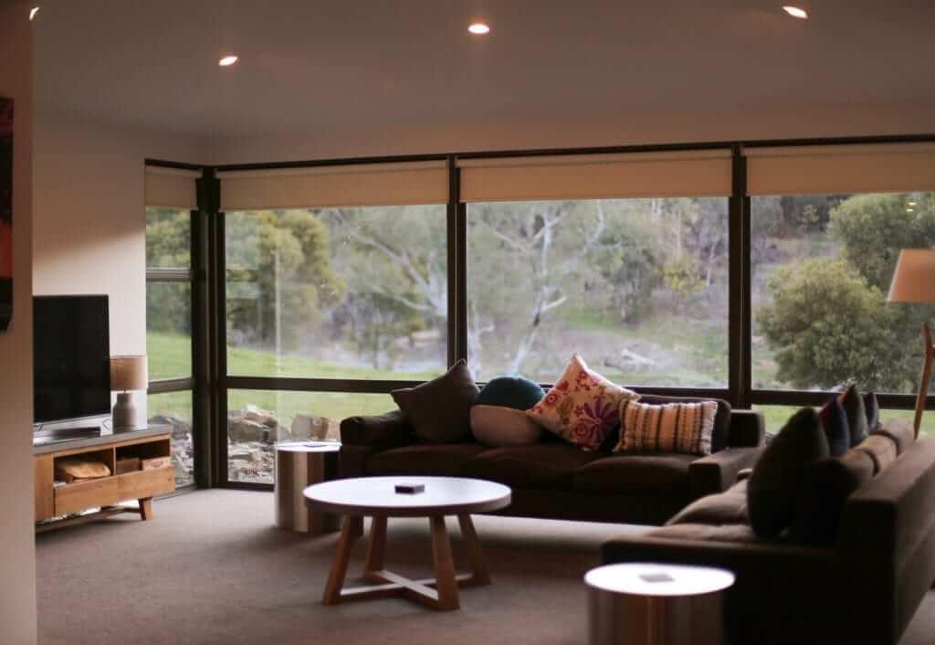 Lake Daylesford Lodge