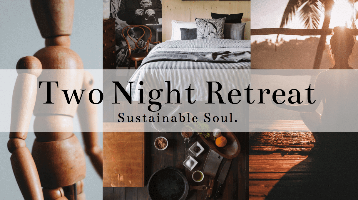Sustainable Soul Retreat - The Houses Daylesford