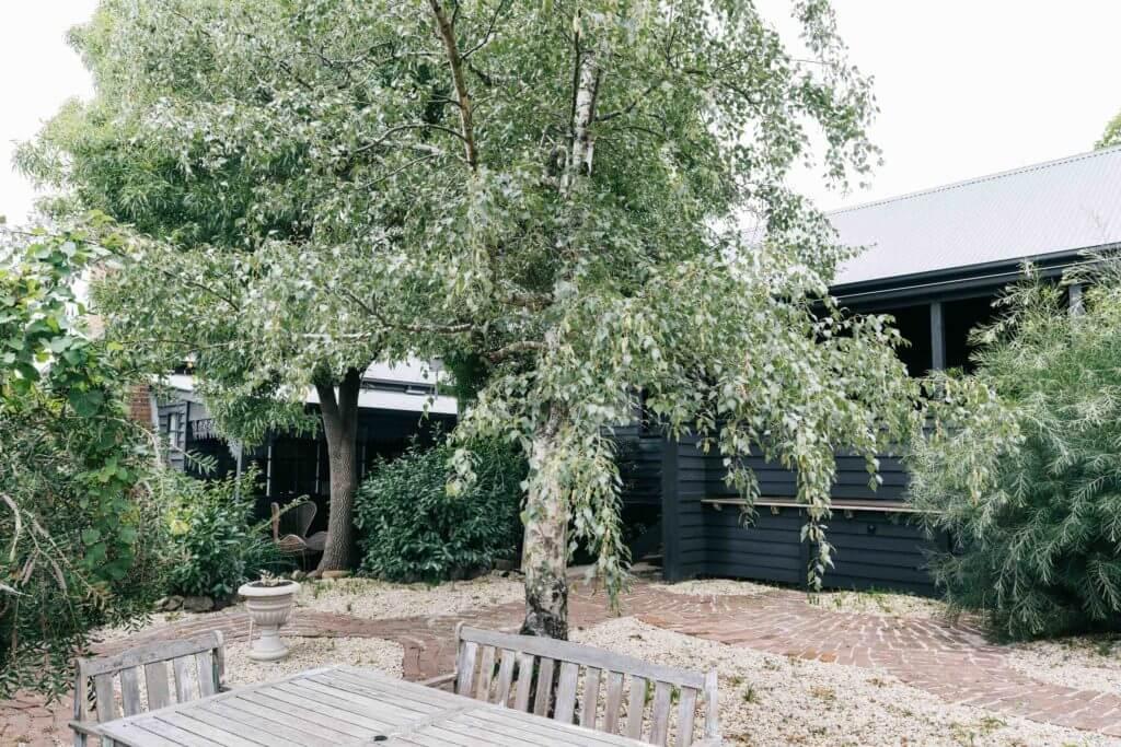 Lewellyn House