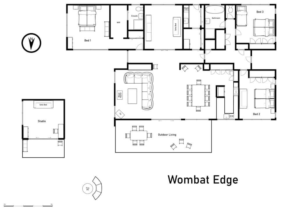 Wombat Edge