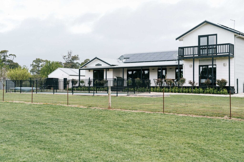 Musk Vale Farm
