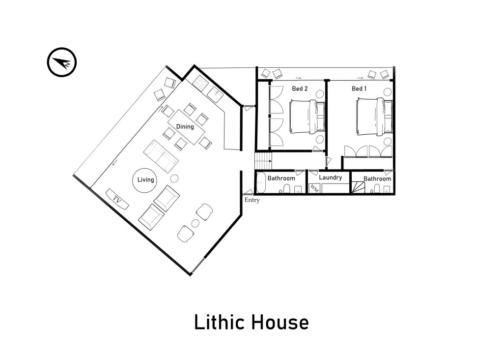 Lithic House
